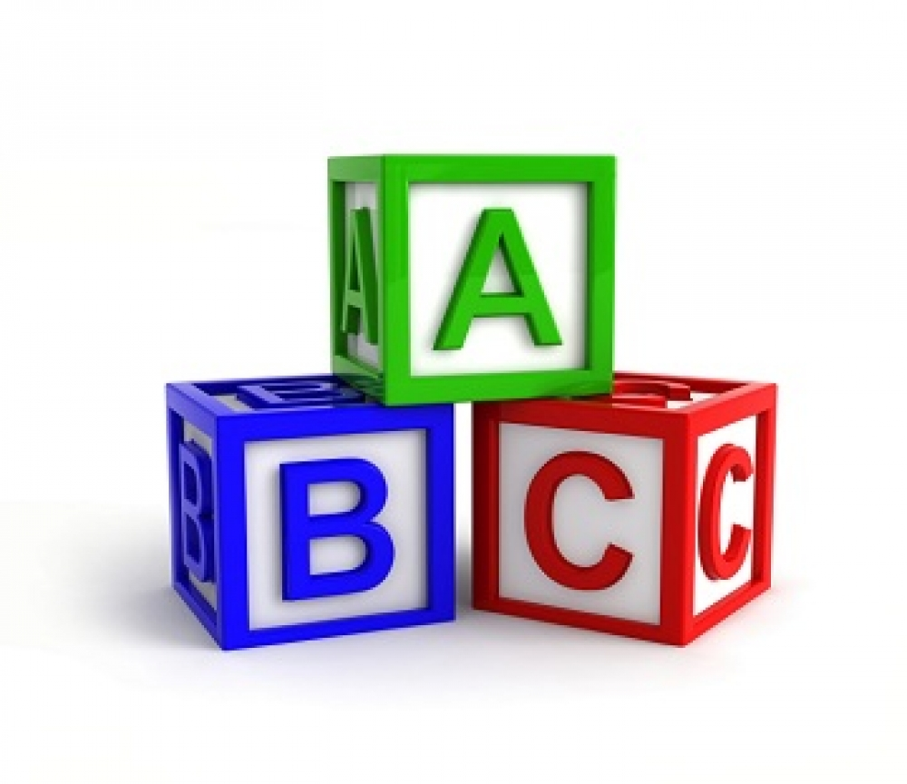 Do you know your ABC?